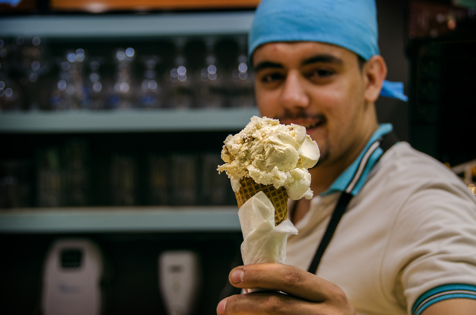 If You Love Gelato, You Have to Try GeLatte – Antalya Insider